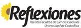 Revista Reflexiones de la Facultad de Ciencias Sociales